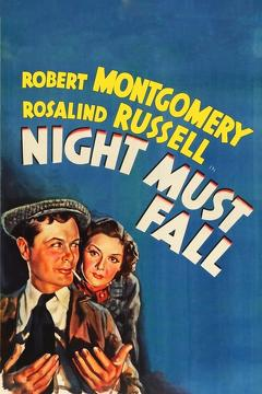 Best Mystery Movies of 1937 : Night Must Fall
