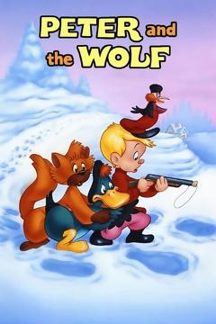 Best Family Movies of 1946 : Peter and the Wolf