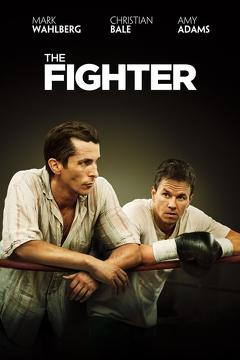 Best Drama Movies of 2010 : The Fighter