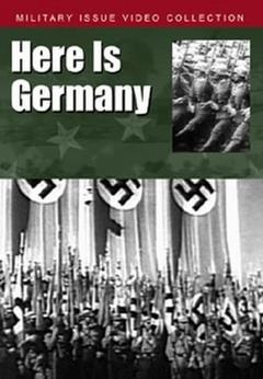 Best Documentary Movies of 1945 : Here Is Germany