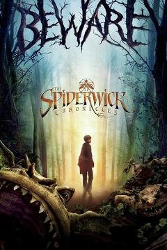 Best Family Movies of 2008 : The Spiderwick Chronicles