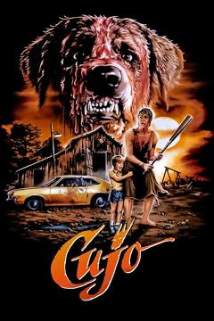Best Horror Movies of 1983 : Cujo