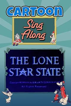 Best Animation Movies of 1948 : The Lone Star State