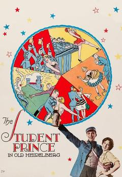 Best Comedy Movies of 1928 : The Student Prince in Old Heidelberg