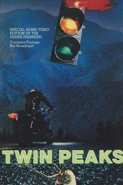 Best Tv Movie Movies of 1990 : Twin Peaks