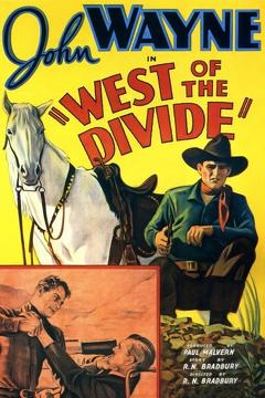 Best Western Movies of 1934 : West of the Divide