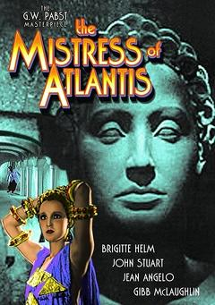 Best Fantasy Movies of 1932 : The Mistress of Atlantis