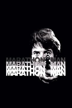 Best Thriller Movies of 1976 : Marathon Man