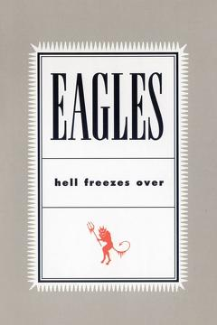 Best Documentary Movies of 1994 : Eagles: Hell Freezes Over