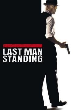 Best Mystery Movies of 1996 : Last Man Standing