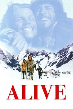Best Adventure Movies of 1993 : Alive