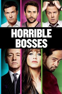 Best Crime Movies of 2011 : Horrible Bosses
