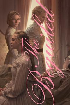 Best Western Movies of 2017 : The Beguiled