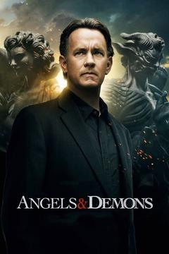 Best Thriller Movies of 2009 : Angels & Demons