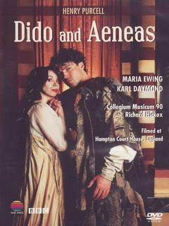 Best History Movies of 1996 : Dido and Aeneas