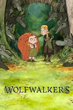 Best Family Movies of 2020 : Wolfwalkers