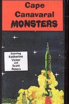 Best Science Fiction Movies of 1960 : The Cape Canaveral Monsters