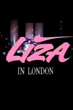 Best Music Movies of 1986 : Liza in London