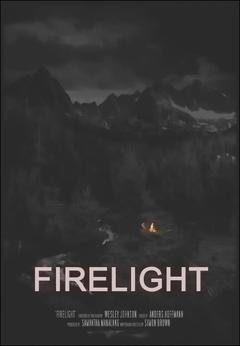 Best Science Fiction Movies of 1964 : Firelight