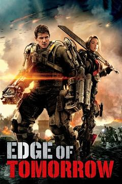 Best Science Fiction Movies of 2014 : Edge of Tomorrow