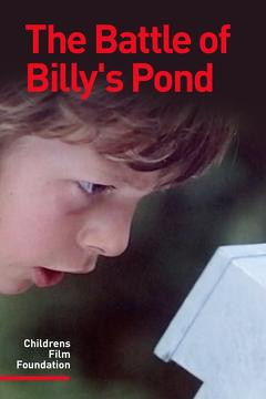 Best Family Movies of 1976 : The Battle of Billy's Pond