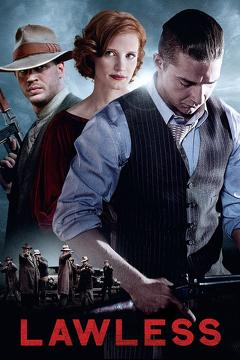 Best Crime Movies of 2012 : Lawless