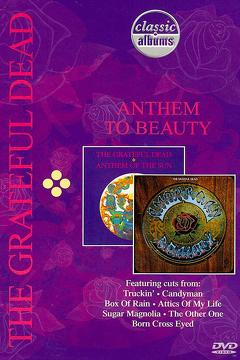Best Music Movies of 1997 : Grateful Dead: Anthem to Beauty