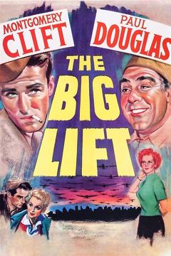 Best Adventure Movies of 1950 : The Big Lift