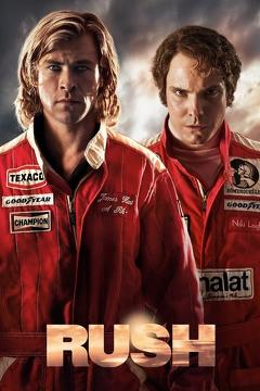 Best Action Movies of 2013 : Rush