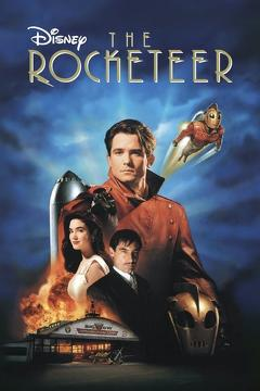 Best Family Movies of 1991 : The Rocketeer