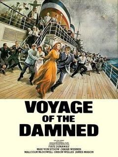 Best War Movies of 1976 : Voyage of the Damned
