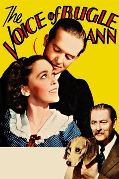 Best Drama Movies of 1936 : The Voice of Bugle Ann