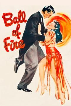 Best Comedy Movies of 1941 : Ball of Fire