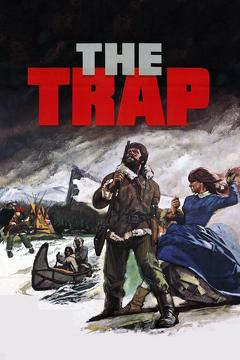 Best Drama Movies of 1966 : The Trap
