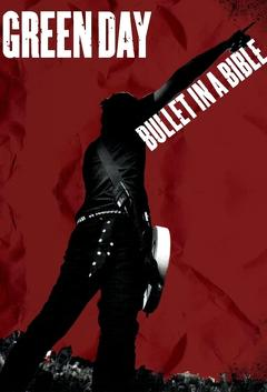 Best Music Movies of 2005 : Green Day: Bullet in a Bible