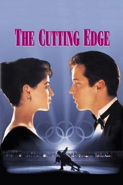 Best Romance Movies of 1992 : The Cutting Edge