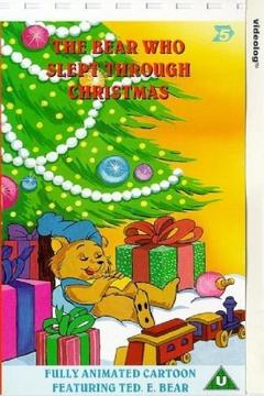 Best Animation Movies of 1973 : The Bear Who Slept Through Christmas