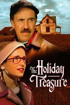 Best Tv Movie Movies of 1973 : The Thanksgiving Treasure