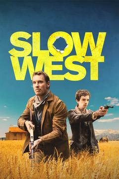 Best Romance Movies of 2015 : Slow West