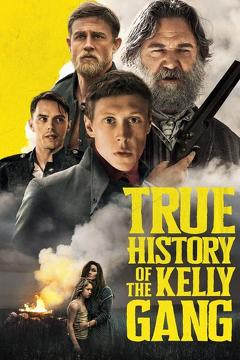 Best Crime Movies of This Year: True History of the Kelly Gang