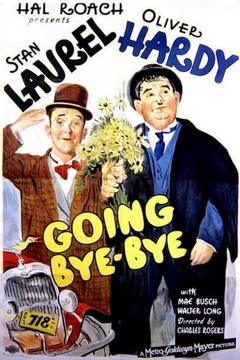 Best Comedy Movies of 1934 : Going Bye-Bye!