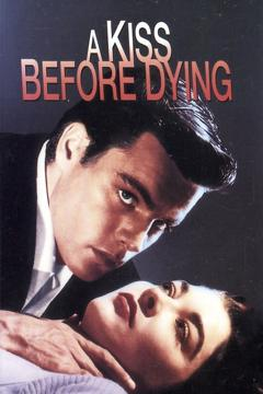 Best Thriller Movies of 1956 : A Kiss Before Dying