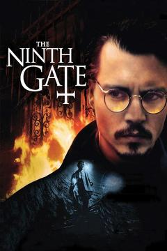 Best Horror Movies of 1999 : The Ninth Gate