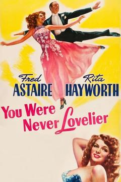 Best Music Movies of 1942 : You Were Never Lovelier