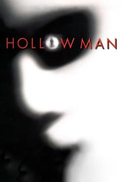 Best Science Fiction Movies of 2000 : Hollow Man