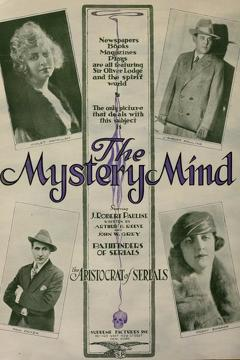 Best Crime Movies of 1920 : The Mystery Mind