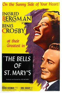 Best Family Movies of 1945 : The Bells of St. Mary's