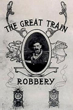 Best Movies of 1903 : The Great Train Robbery