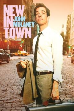 Best Documentary Movies of 2012 : John Mulaney: New in Town