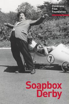 Best Family Movies of 1958 : Soapbox Derby
